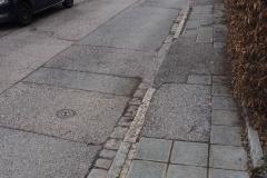Straßen- und Wegezustand Altenfurt